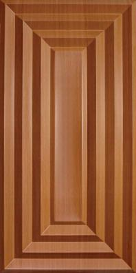 Aristocrat Caramel Wood Ceiling Panels