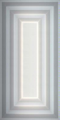 Aristocrat Translucent Ceiling Panels