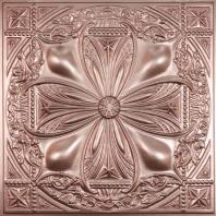 Avalon Copper Ceiling Tiles