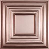 Bistro Copper Ceiling Tiles