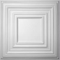 Bistro White Ceiling Tiles