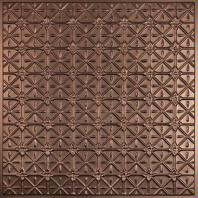 Continental Bronze Ceiling Tiles