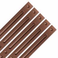 Decorative Strips Bronze