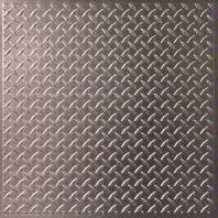 Diamond Plate Tin Ceiling Tiles