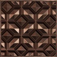 Doric Bronze Ceiling Tiles