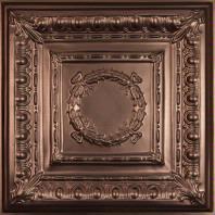 Empire Bronze Ceiling Tiles