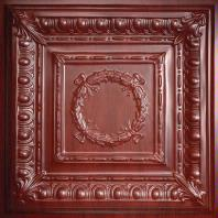 Empire Cherry Wood Ceiling Tiles