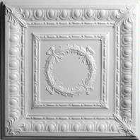Empire White Ceiling Tiles
