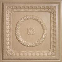 Evangeline Sandal Wood Ceiling Tiles