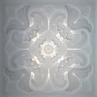 Florentine Translucent Ceiling Tiles