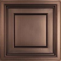 Madison Bronze Ceiling Tiles