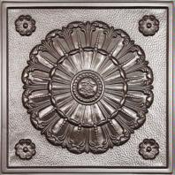 Medallion Tin Ceiling Tiles