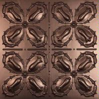 Orleans Bronze Ceiling Tiles