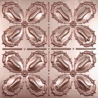 Orleans Copper Ceiling Tiles