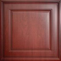 Oxford Cherry Wood Ceiling Tiles
