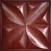 Petal Cherry Wood Ceiling Tiles