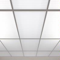 Polyline Translucent Ceiling Tiles