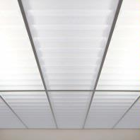 Southland Translucent Ceiling Panels