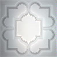 Victorian Translucent Ceiling Tiles