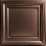 Westminster Bronze Ceiling Tiles