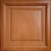 Westminster Caramel Wood Ceiling Tiles